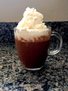 Easy Vegan Hot Chocolate