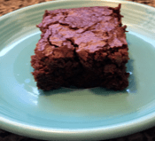 Easy Gluten-Free Vegan Brownies